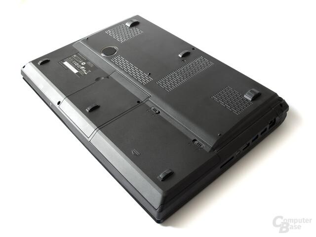 Schenker XMP P501 Pro