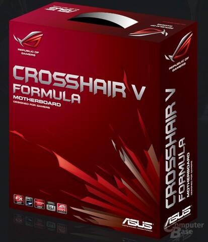 Asus Crosshair V