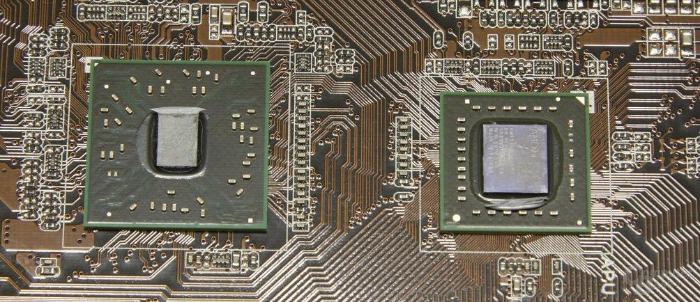 Fusion Controller Hub und AMD E-350
