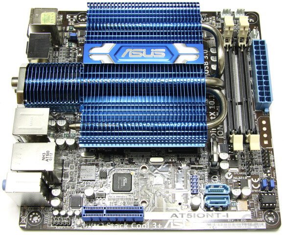 Asus AT5IONT-I