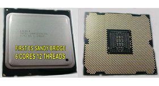 Intels Sechs-Kern-Prozessor mit der ID Q19J