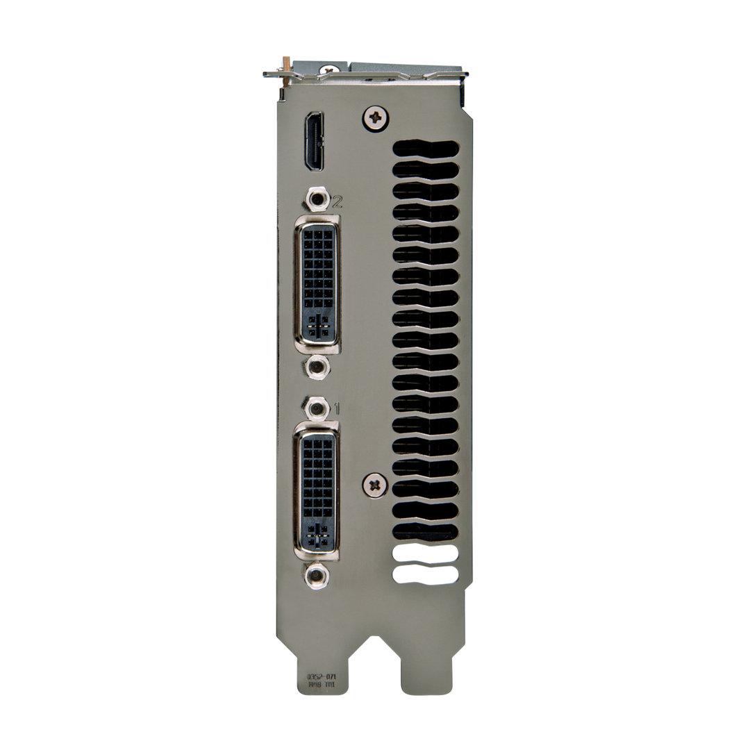 EVGA GeForce GTX 580 3072MB