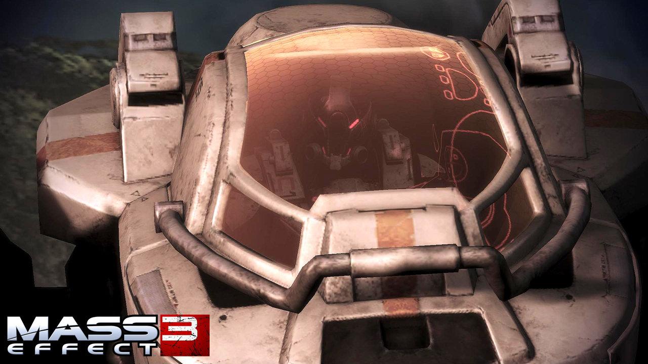 Mass Effect 3 (E3 2011)