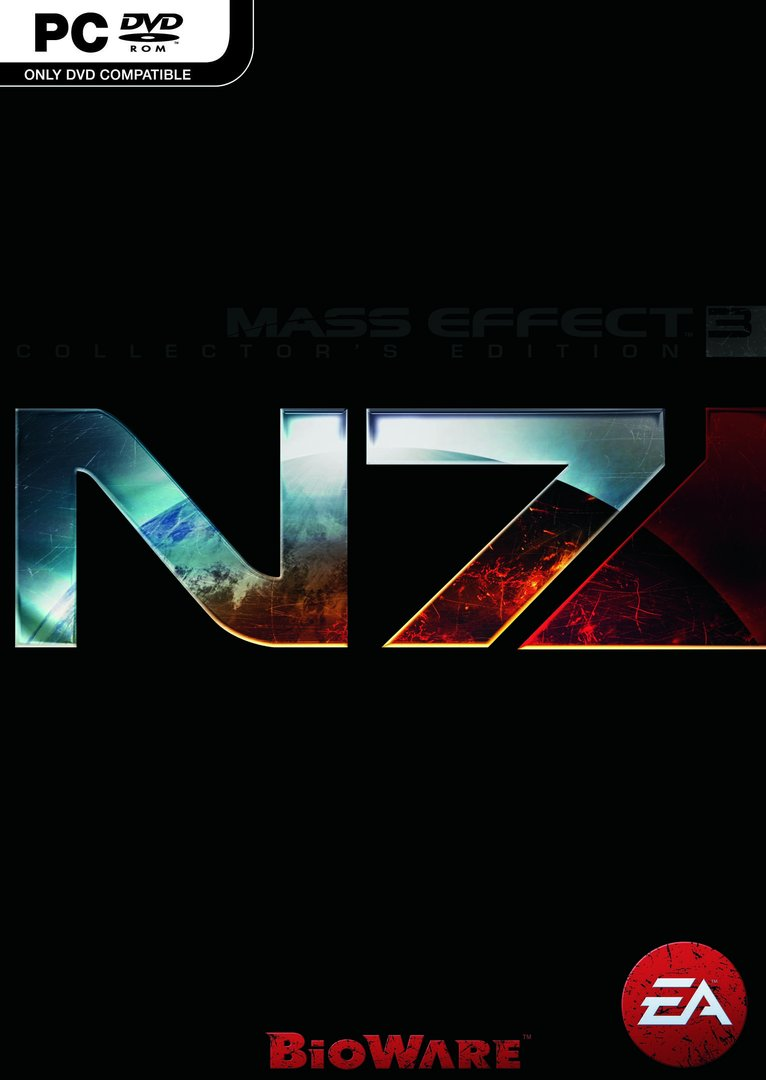 N7 Collector's Edition PC