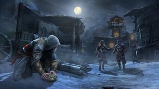 Ezio Setting TheBomb