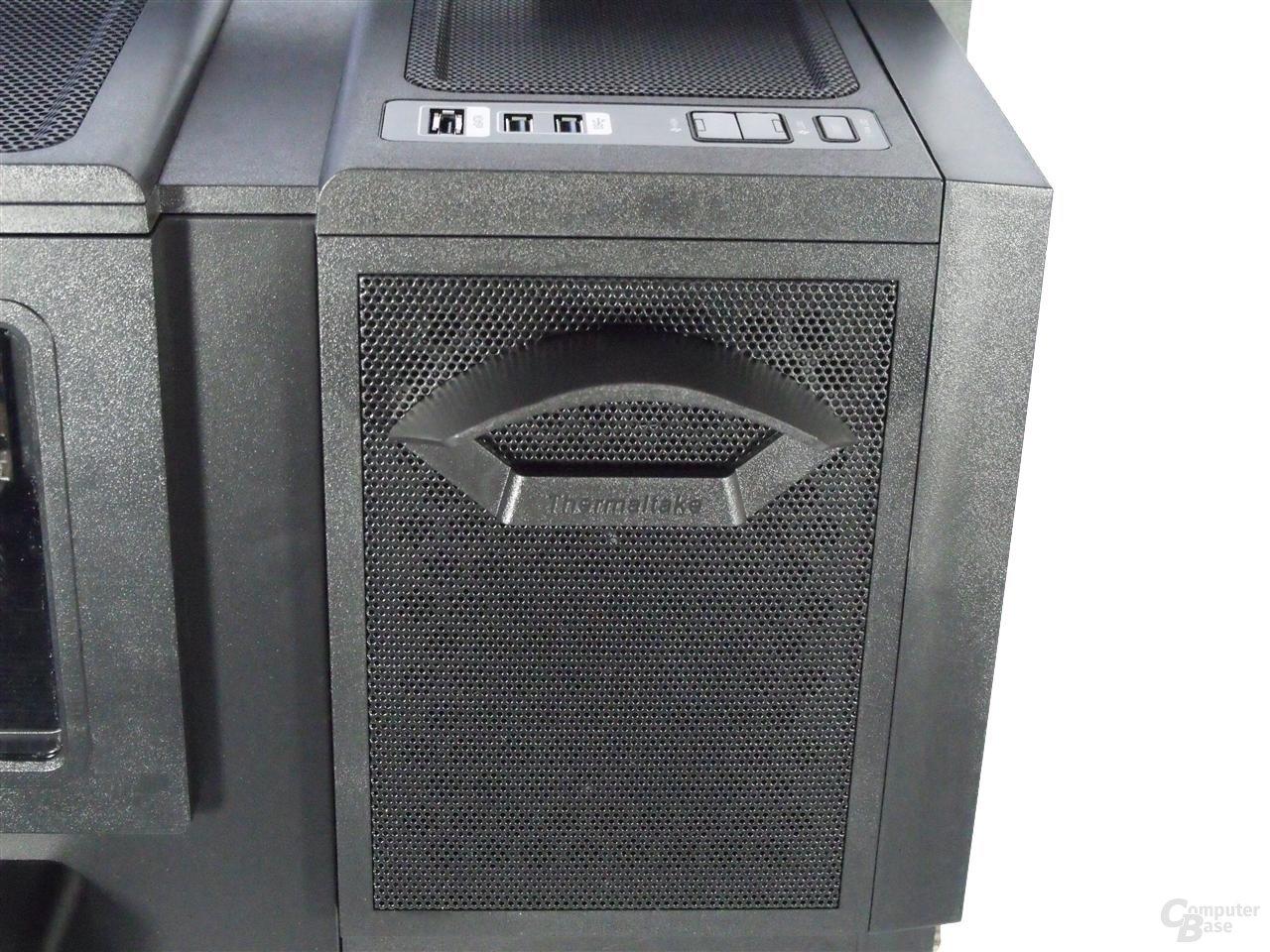 Thermaltake Level 10 GT – Halterung für Headset