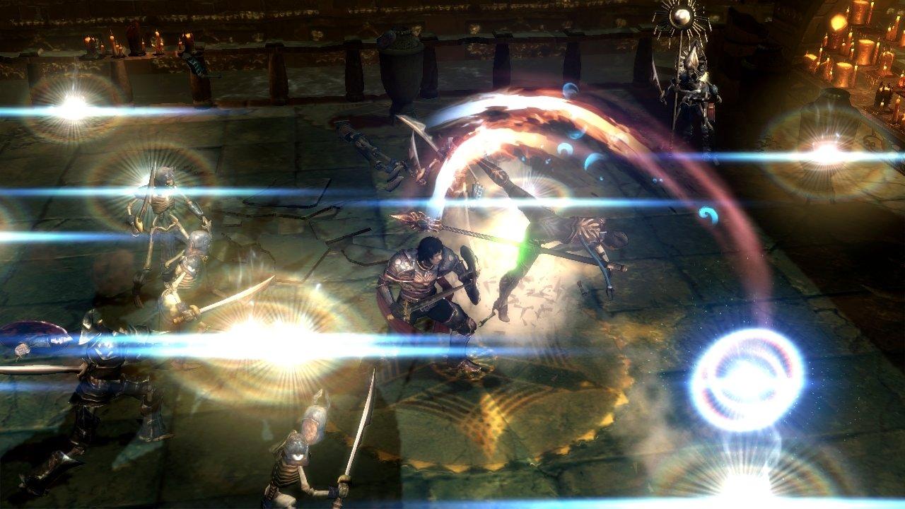 Dungeon Siege 3