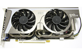 MSI GeForce GTX 560 Twin Frozr II OC