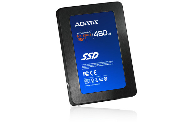 Adata S511