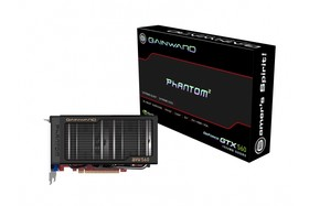 Gainward GeForce GTX 560 Phantom²