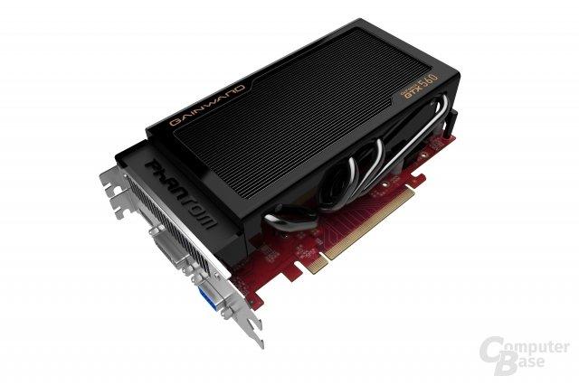 Gainward GeForce GTX 560 Phantom²