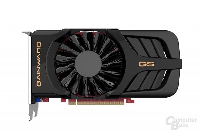 Gainward GeForce GTX 560 Golden Sample