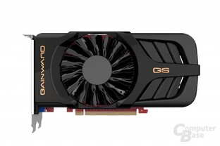 Gainward GeForce GTX 560 Golden Sample
