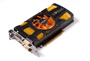 Zotac GeForce GTX 560 1 GB