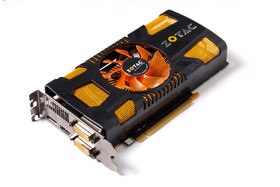 Zotac GeForce GTX 560 2 GB