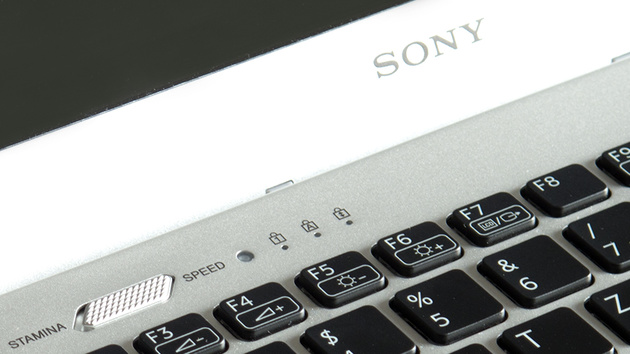 Sony Vaio SB im Test: Sandy Bridge trifft Magnesium