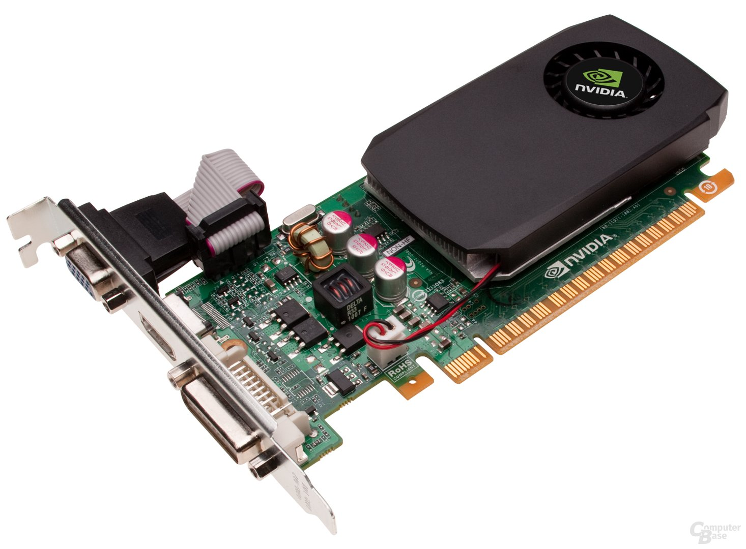 Nvidia GeForce GT 530