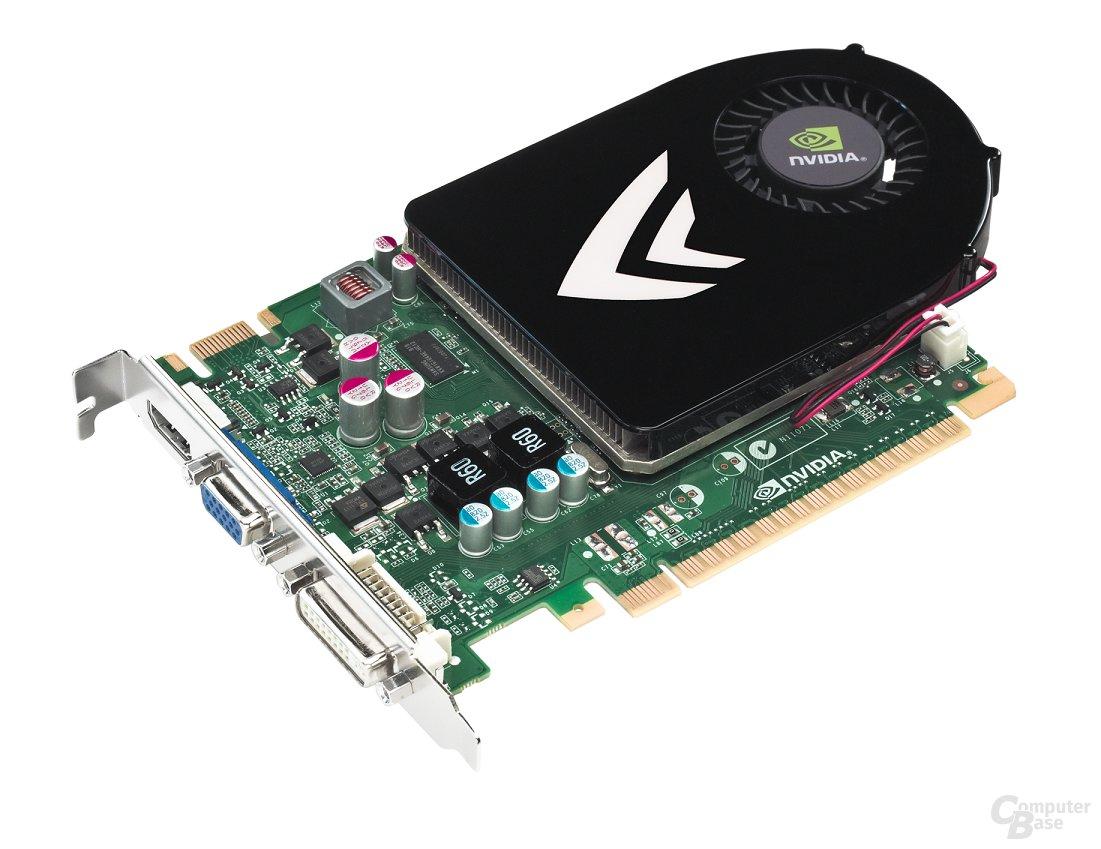 Nvidia GeForce GT 545 DDR3