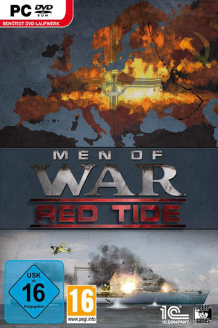 """MoW: Red Tide""-Packshot"