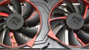 HD 6950 Vortex im Test: PowerColor-Grafikkarte mit ausfahrbaren Lüftern