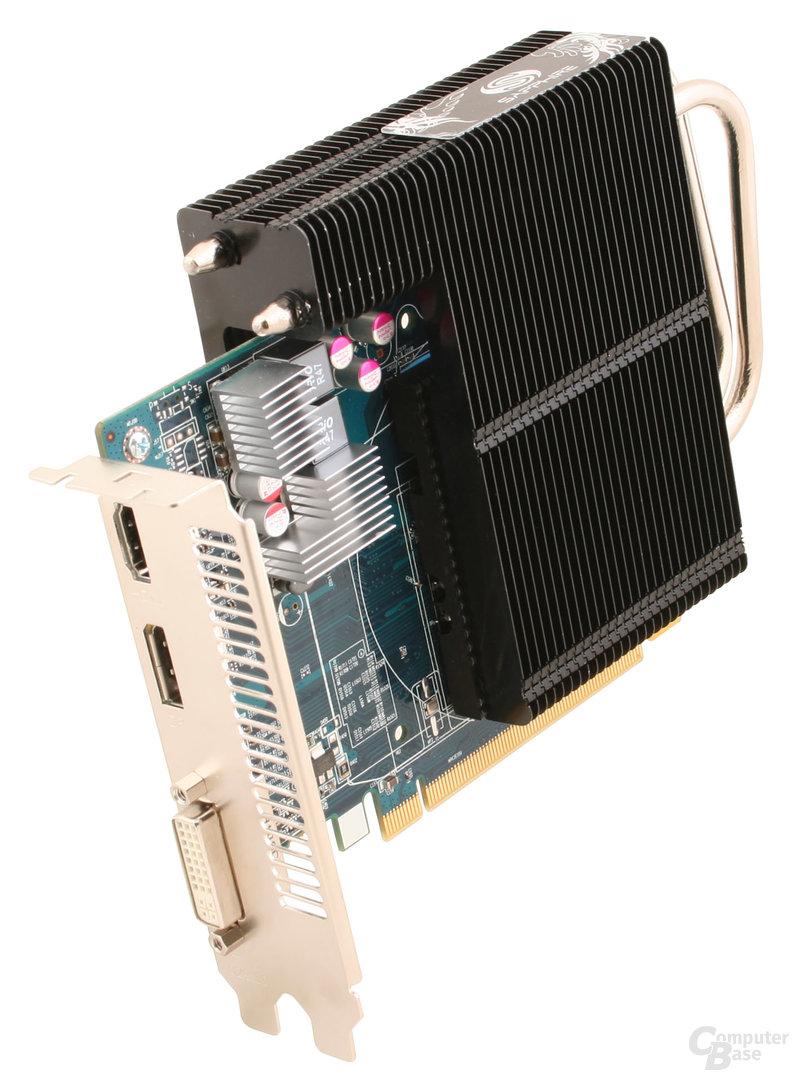 Sapphire Radeon HD 6670 Ultimate