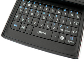 DVP-Tastatur: Auf engstem Raum überzeugend