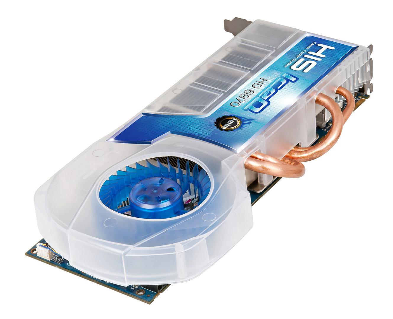 HIS 6970 IceQ Turbo