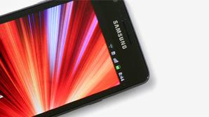Samsung Galaxy S II im Test: Das beste Smartphone ist der Anspruch
