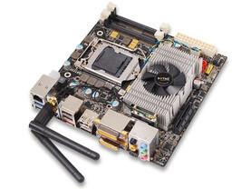 Zotac Z68 GT430 ITX-WiFi