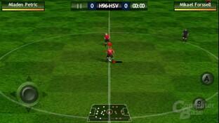 Fifa 10 für Android