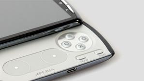Sony Ericsson Xperia Play im Test: Die erste PlayStation zum Telefonieren
