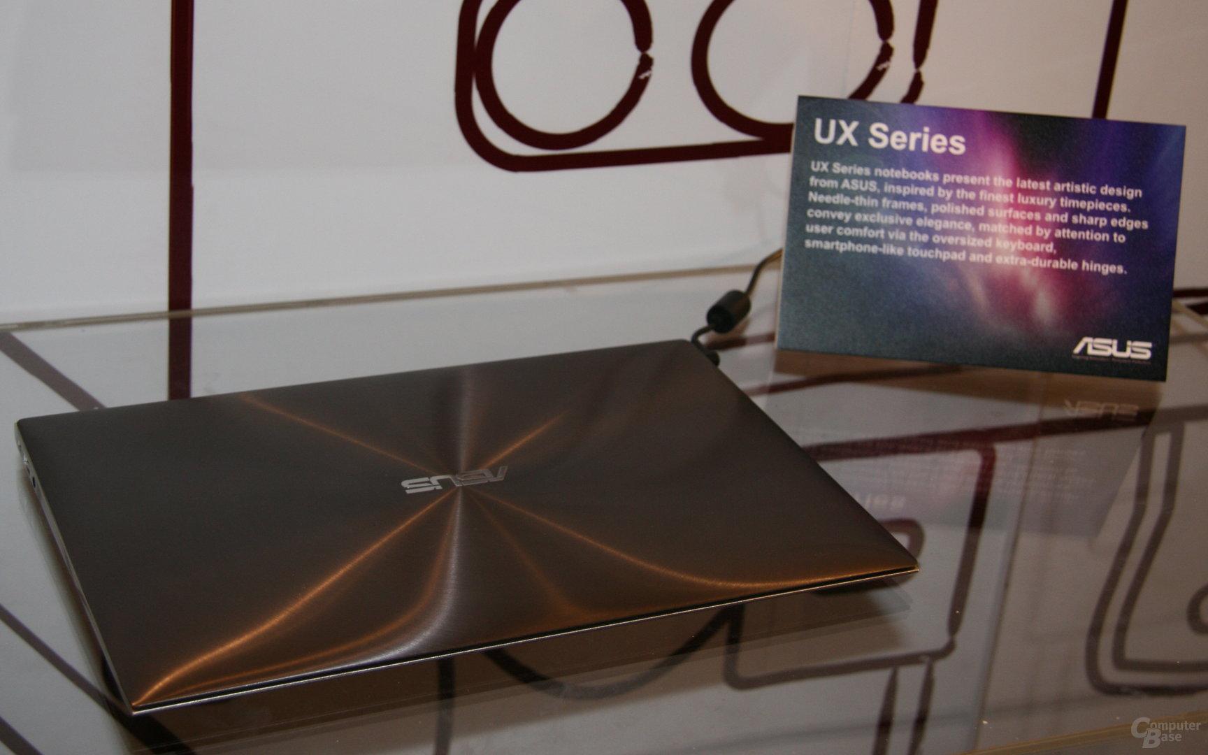 Asus UX Series
