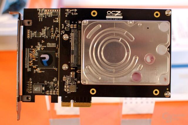 OCZ RevoDrive Hybrid