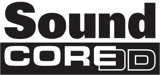 Creative Sound Core3D