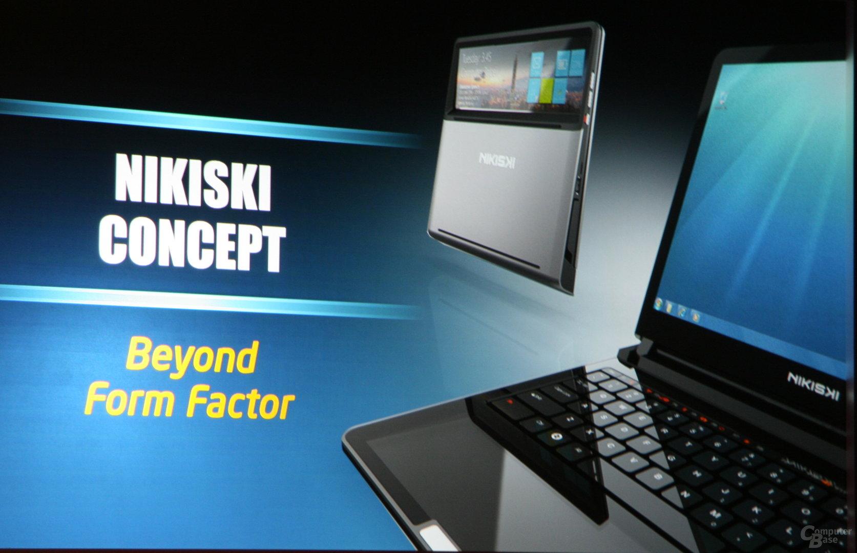 Concept Notebook Nikiski