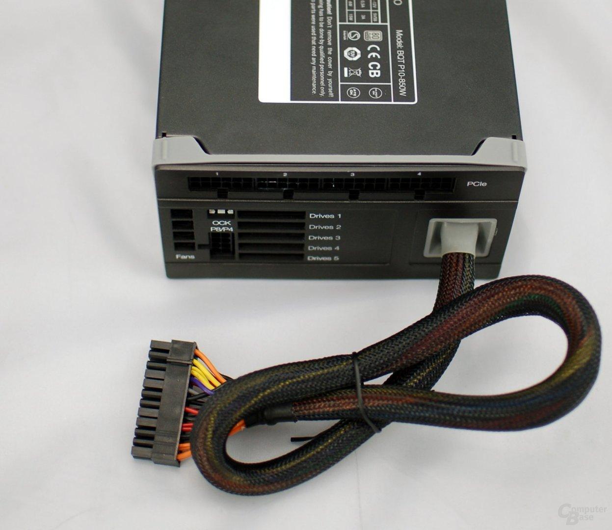 Be Quiet Dark Power Pro 850 Watt
