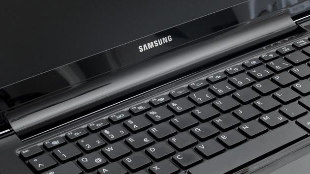 Samsung 900X3A im Test: Das kleine Schwarze