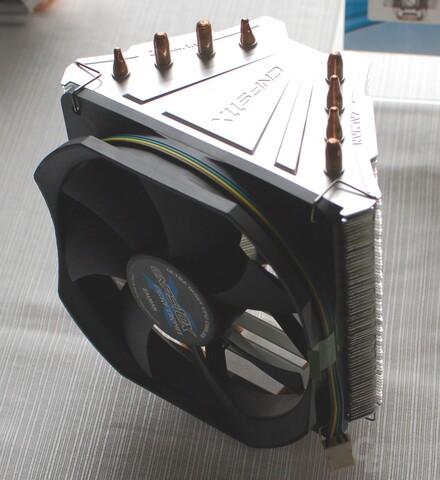 Zalman CNPS11X Performa