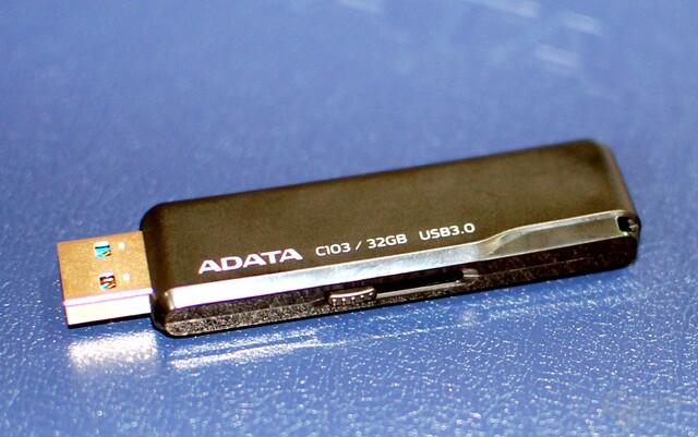 Adata C103