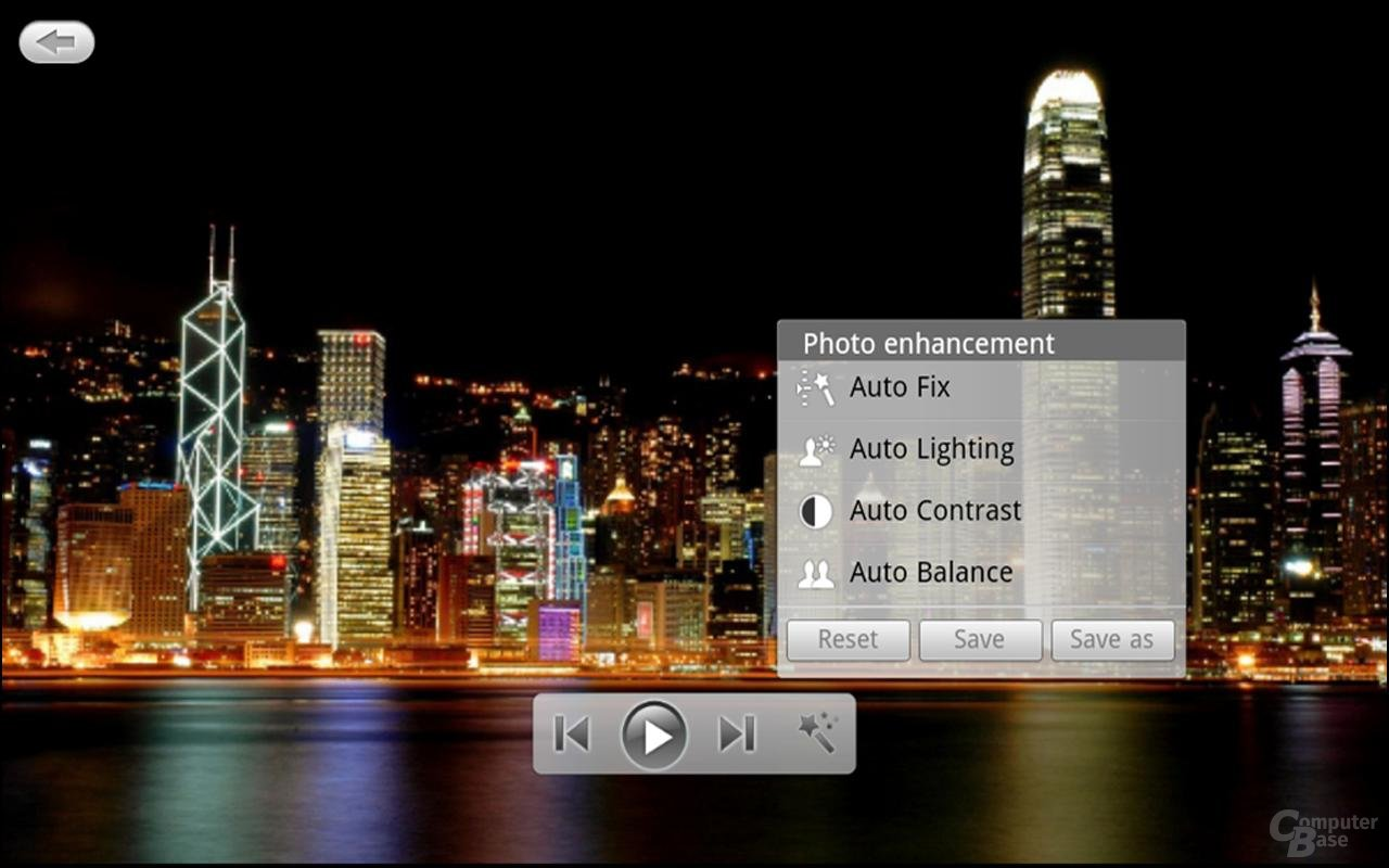 CyberLink PowerDVD für Android