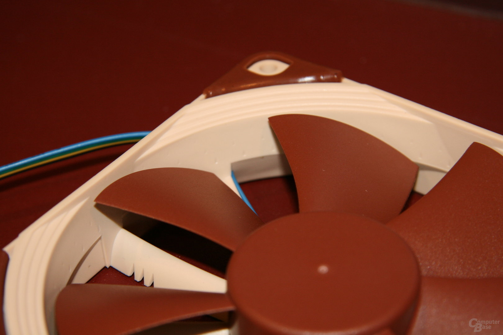 Noctua Focused Flow Fan