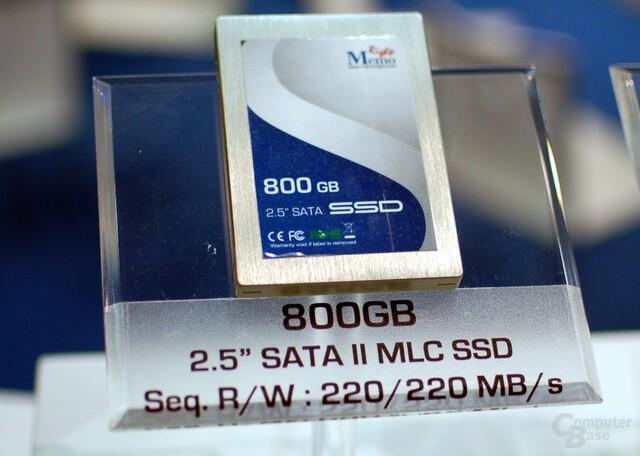 800-GB-SSD von Memoright