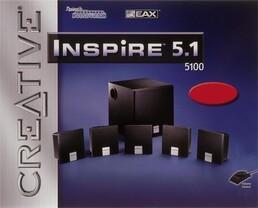 Inspire 5.1 5100