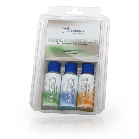 Coollaboratory Liquid Cleaning Set