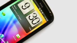 HTC Sensation im Test: Das neue Android-Flaggschiff mit Dual-Core