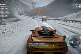 Need for Speed: The Run – Mehrspieler-Modus