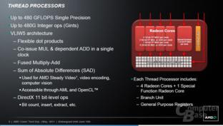 "AMD Vision ""Llano"" Grafik"