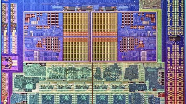 AMDs Llano-APU in tragbar: Hohe Grafikleistung im mobilen Spiele-Notebook
