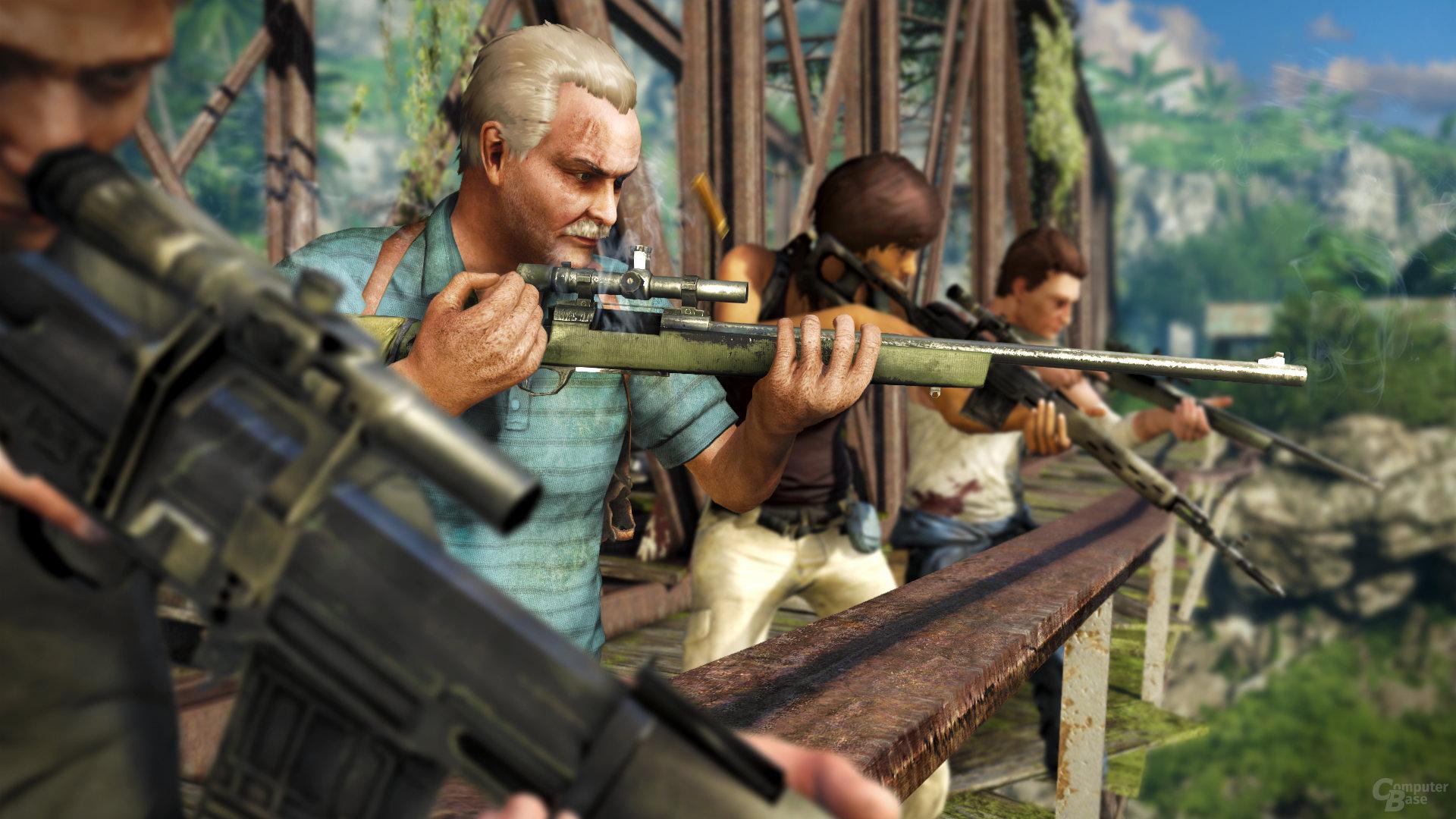 Far Cry 3 - E3 2012
