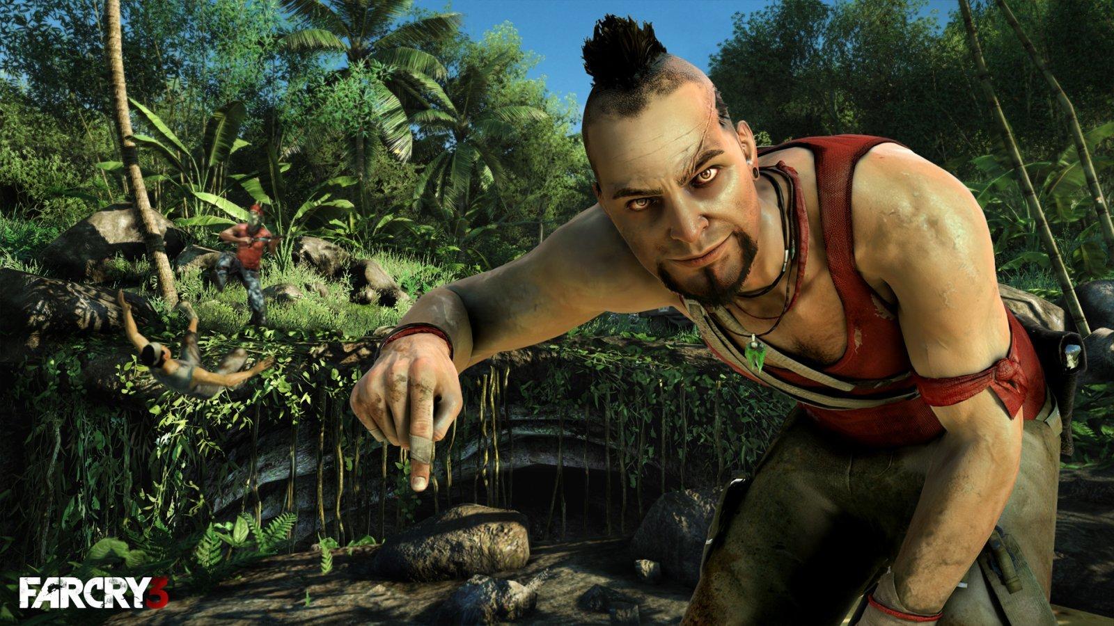 Far Cry 3 - 31.05.2011